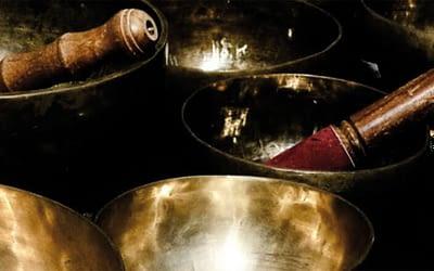 Serata di Campane Tibetane