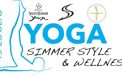 Yoga Simmer Style
