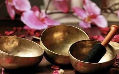 Serata con le Campane Tibetane e corso di Mindfulness