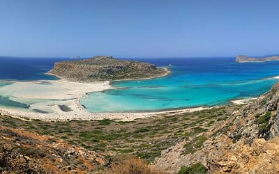 Yoga Retreat a Creta