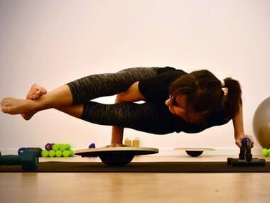YogaFit e YogaTeen